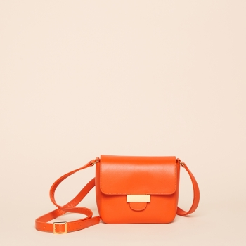 Alix mini orange