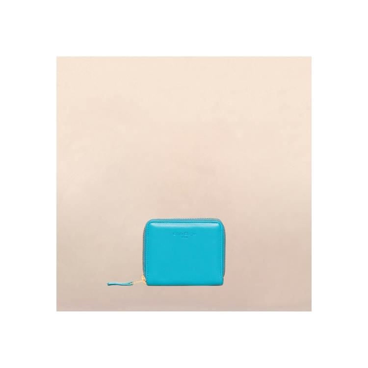 Clem taurillon turquoise