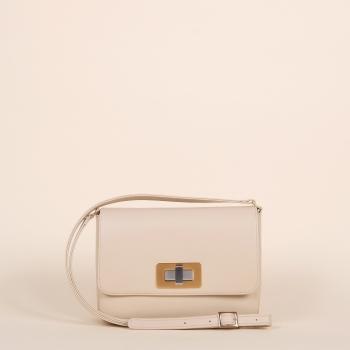 Gertrude medium nappa sand