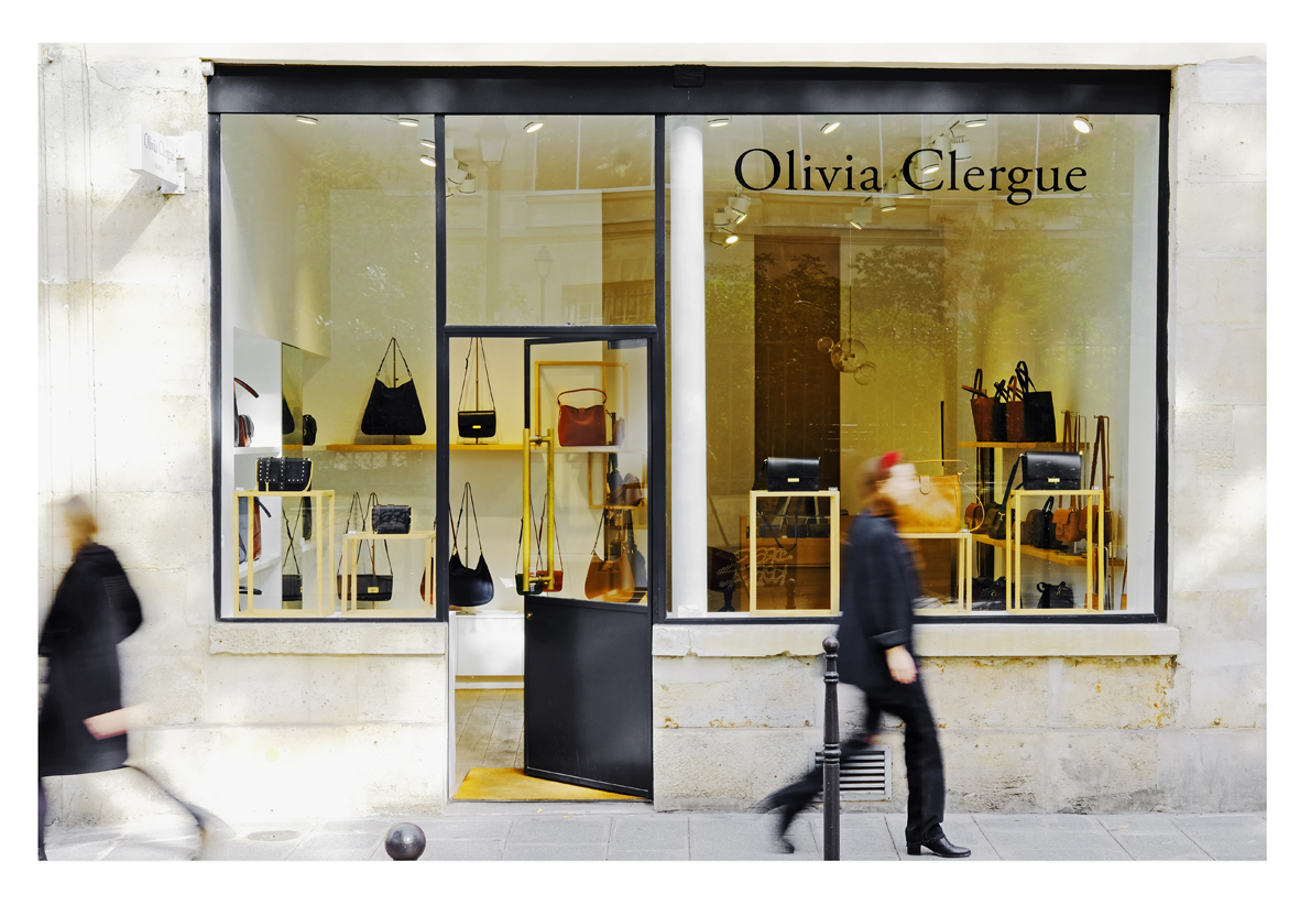 boutique olivia clergue
